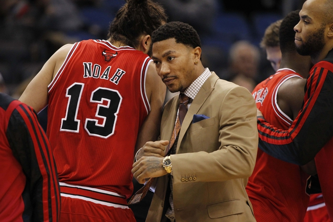 Chicago Bulls: NBA 2014-15 Season Preview, Prediction, Outlook