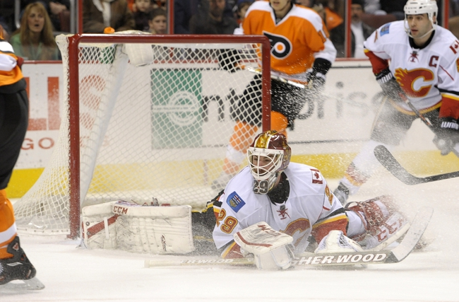 Flyers vs. Flames - 3/3/15 NHL Pick, Odds, and Prediction