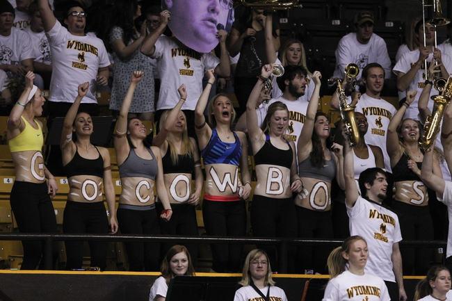 Wyoming vs. San Diego State - 1/14/15 College Basketball Pick, Odds, and Prediction
