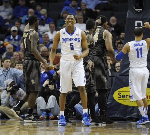 Memphis vs. Central Florida - 1/17/15 College Basketball Pick, Odds, and Prediction