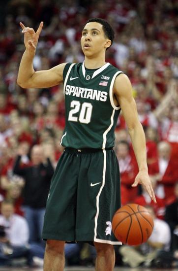 2015 NBA Draft Scouting Report: Travis Trice