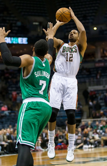 Milwaukee Bucks vs. Boston Celtics - 2/7/15 NBA Pick, Odds, and Prediction