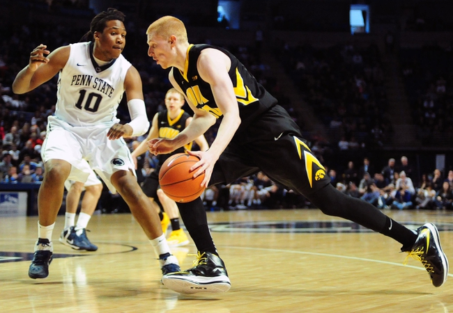 Penn State vs. Iowa - 2/28/15 College Basketball Pick, Odds, and Prediction