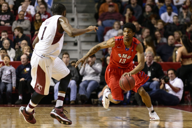 Temple vs. SMU - 1/14/15 College Basketball Pick, Odds, and Prediction