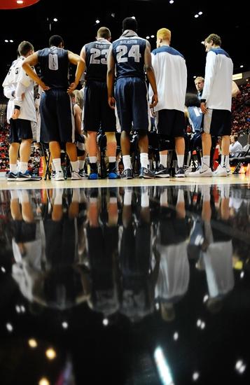 Utah State vs. Santa Clara - 11/19/14 College Basketball Pick, Odds, and Prediction