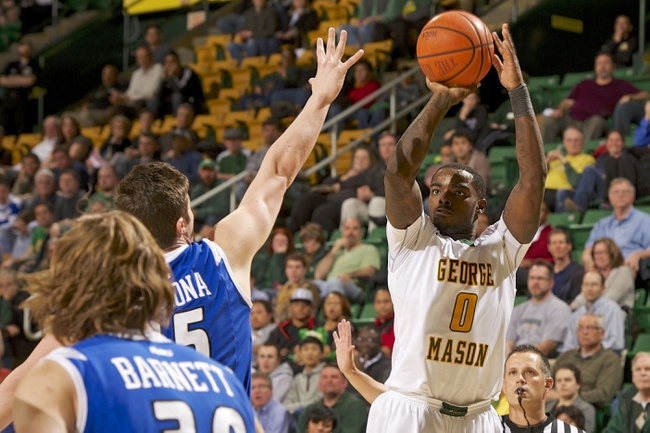 George Mason vs. Saint Louis -  College Basketball Pick, Odds, and Prediction