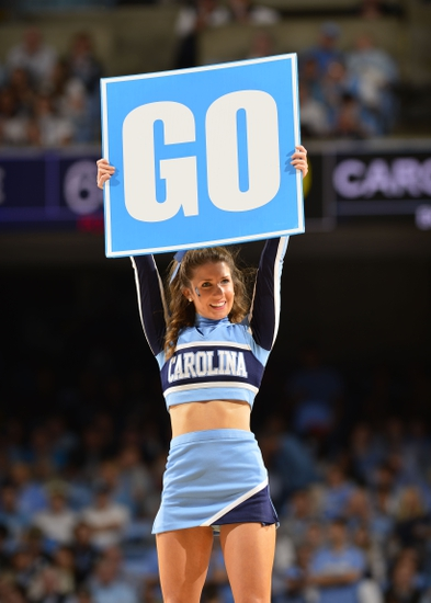 Wake Forest vs. North Carolina - 1/21/15 College Basketball Pick, Odds, and Prediction