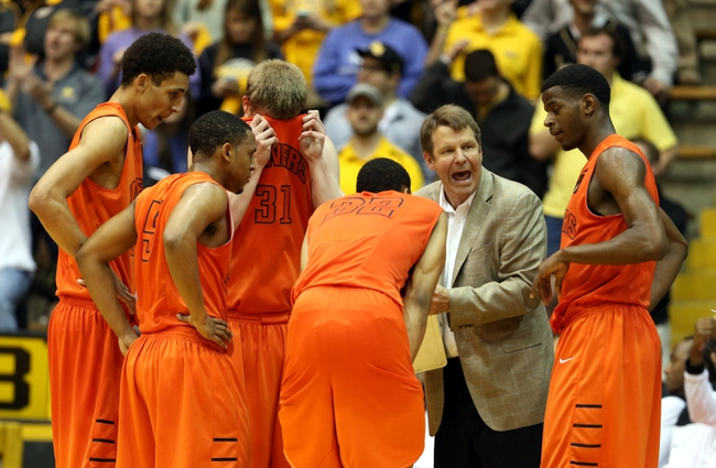 Texas El Paso Miners vs. Princeton Tigers - 11/27/14 College Basketball Pick, Odds, and Prediction