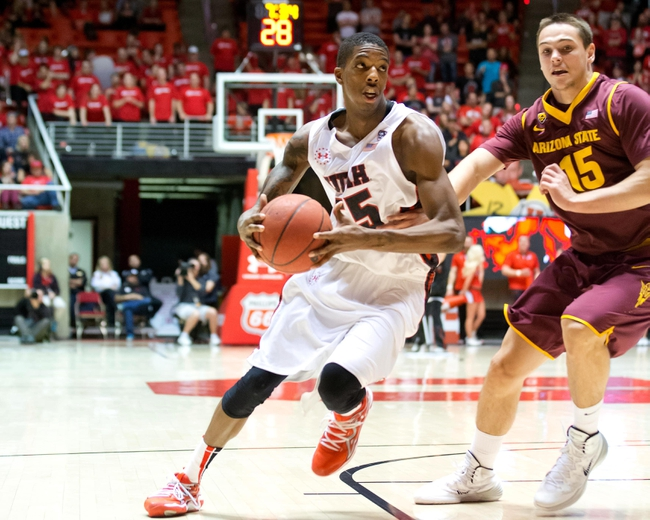 Utah Utes vs. Ball State Cardinals - 11/14/14 College Basketball Pick, Odds, and Prediction