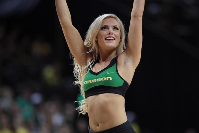 Washington State Cougars vs. Oregon Ducks 9/20/14 College Football Pick and Odds