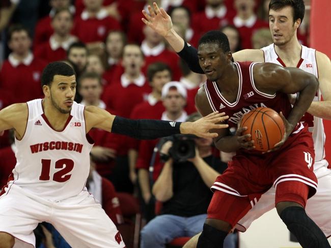 NBA Draft 2014 Player Profile: Noah Vonleh
