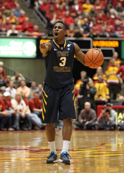 West Virginia vs. Boston College - 11/21/14 College Basketball Pick, Odds, and Prediction