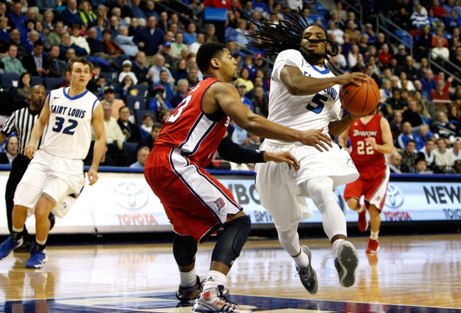 Duquesne vs. Saint Louis - 3/11/15 A-10 Tournament Pick, Odds, and Prediction
