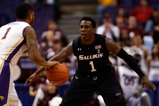 Saint Louis Billikens vs. Southern Illinois Salukis - 11/15/14 College Basketball Pick, Odds, and Prediction