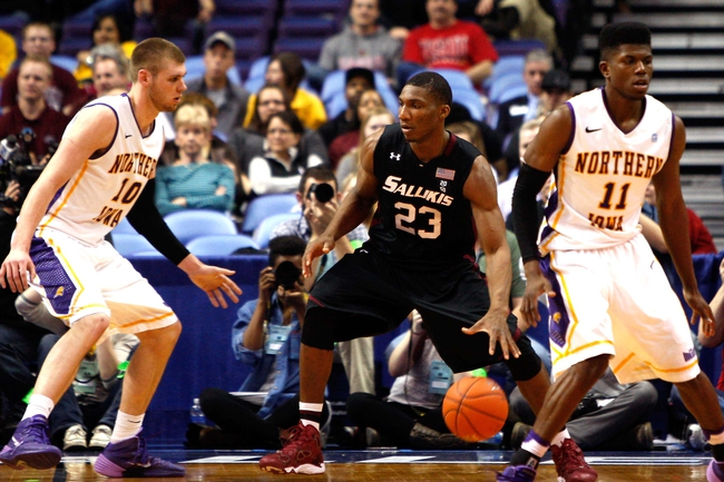 Northern Iowa vs. Richmond - 11/30/14 College Basketball Pick, Odds, and Prediction