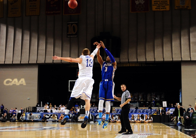 South Florida Bulls vs. Hofstra Pride - 11/25/14 College Basketball Pick, Odds, and Prediction