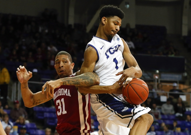 TCU Horned Frogs vs. Oklahoma Sooners - 2/7/15 College Basketball Pick, Odds, and Prediction