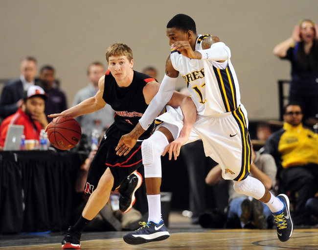 Colorado Buffaloes vs. Drexel Dragons - 11/14/14 College Basketball Pick, Odds, and Prediction