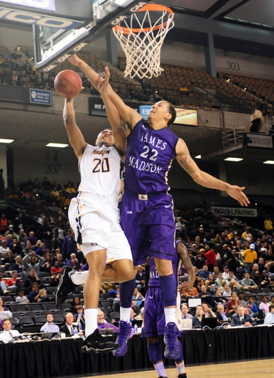 James Madison  vs. Towson - 1/9/16 College Basketball Pick, Odds, and Prediction