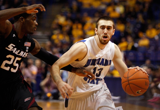 Southern Illinois vs. Drake - 2/28/15 College Basketball Pick, Odds, and Prediction