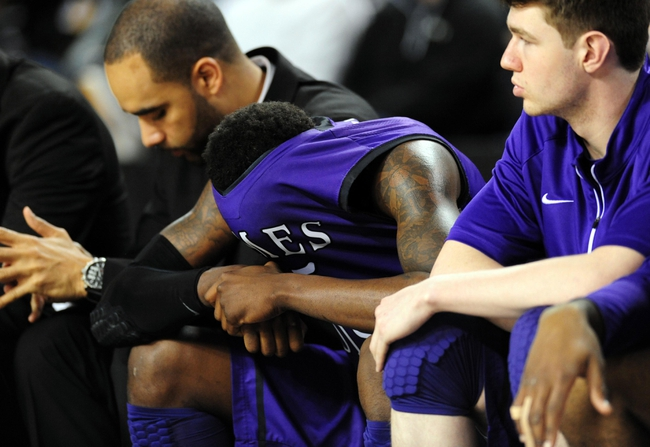 James Madison vs. Richmond - 12/7/14 College Basketball Pick, Odds, and Prediction