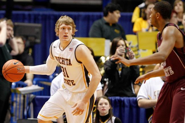 Missouri State vs. Wichita State - 1/21/15 College Basketball Pick, Odds, and Prediction