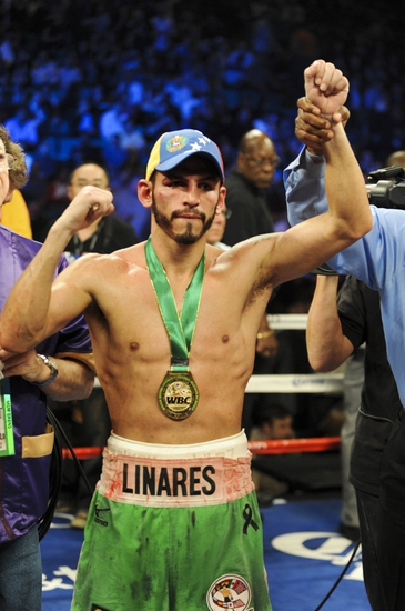 Jorge Linares vs. Kevin Mitchell Boxing Preview, Pick, Odds, Prediction - 5/30/15