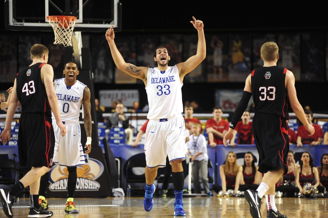 Northeastern vs. Delaware - 2/7/15 College Basketball Pick, Odds, and Prediction