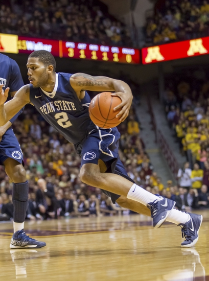 Penn State vs. Fordham - 11/16/14 College Basketball Pick, Odds, and Prediction