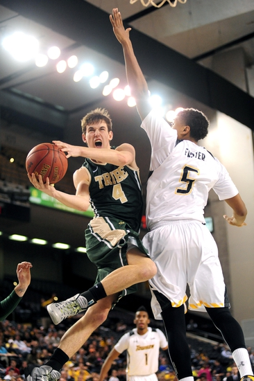 William & Mary Tribe vs. Wofford Terriers - 11/29/14 College Basketball Pick, Odds, and Prediction