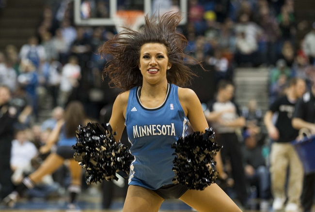 Raptors vs. Timberwolves - 3/18/15 NBA Pick, Odds, and Prediction