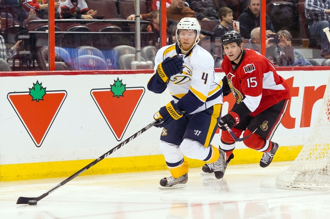 NHL News: Player News and Updates for 9/7/14