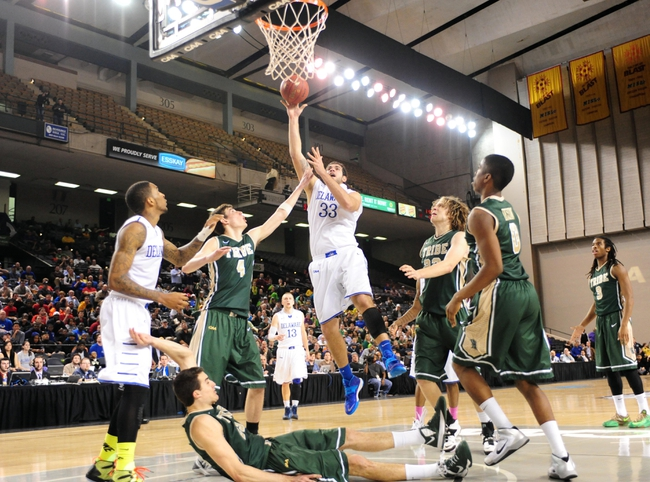 William & Mary vs. Delaware - 2/14/15 College Basketball Pick, Odds, and Prediction