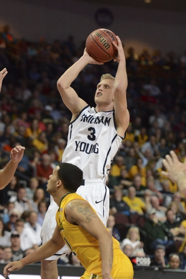San Francisco Dons vs. BYU Cougars - 1/3/15 College Basketball Pick, Odds, and Prediction