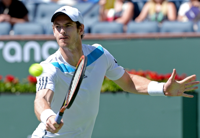 Andy Murray vs. Milos Raonic 2016 Australian Open Semifinal Pick, Odds, Prediction