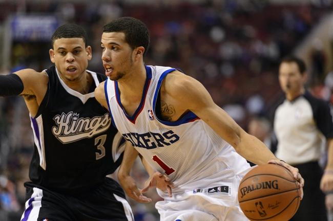 76ers vs. Kings - 3/13/15 NBA Pick, Odds, and Prediction