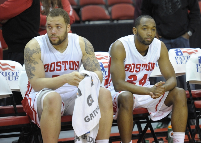 Boston University Terriers vs. American Eagles - 3/3/16 College Basketball Pick, Odds, and Prediction
