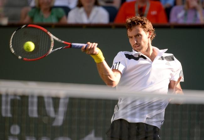 Ernests Gulbis vs. Novak Djokovic 2014 French Open Pick, Odds, Prediction