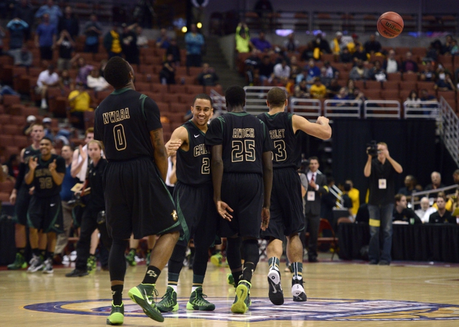 Cal Poly vs. UC Irvine - 2/26/15 College Basketball Pick, Odds, and Prediction
