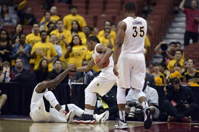 BYU Cougars vs. Long Beach State 49ers - 11/14/14 College Basketball Pick, Odds, and Prediction