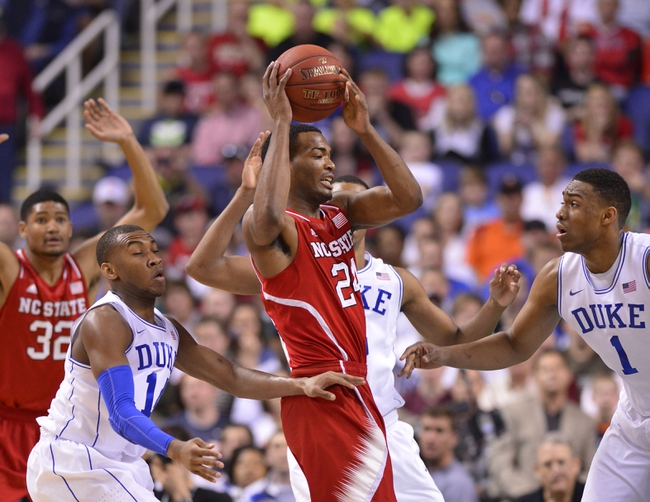 NBA Draft 2014 Player Profile: TJ Warren