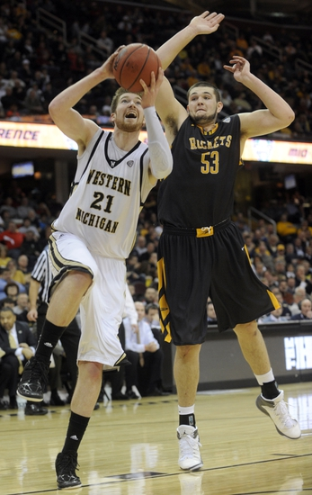 Toledo Rockets vs. Western Michigan Broncos - 1/17/15 College Basketball Pick, Odds, and Prediction