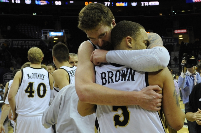 Western Michigan vs. Northern Illinois - 2/14/15 College Basketball Pick, Odds, and Prediction