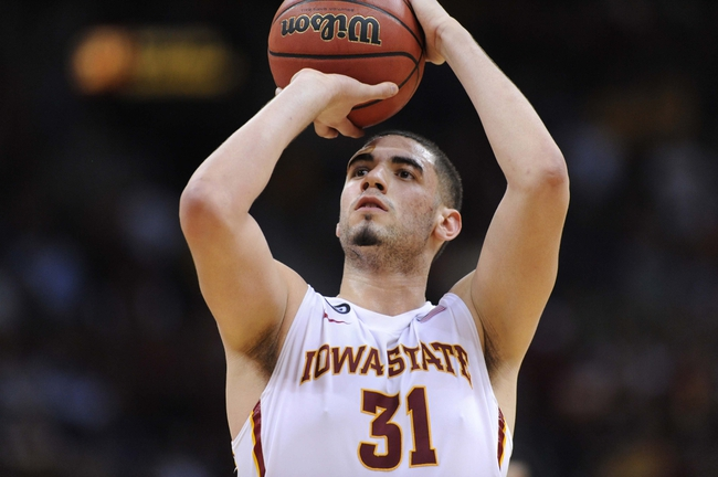 Iowa State Cyclones vs. Oakland Grizzlies - 11/14/14 College Basketball Pick, Odds, and Prediction