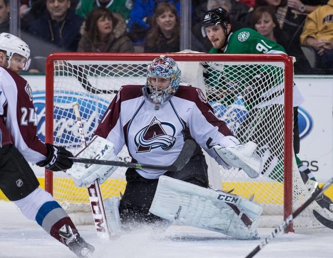 Dallas Stars vs. Colorado Avalanche - 2/3/15 NHL Pick, Odds, and Prediction
