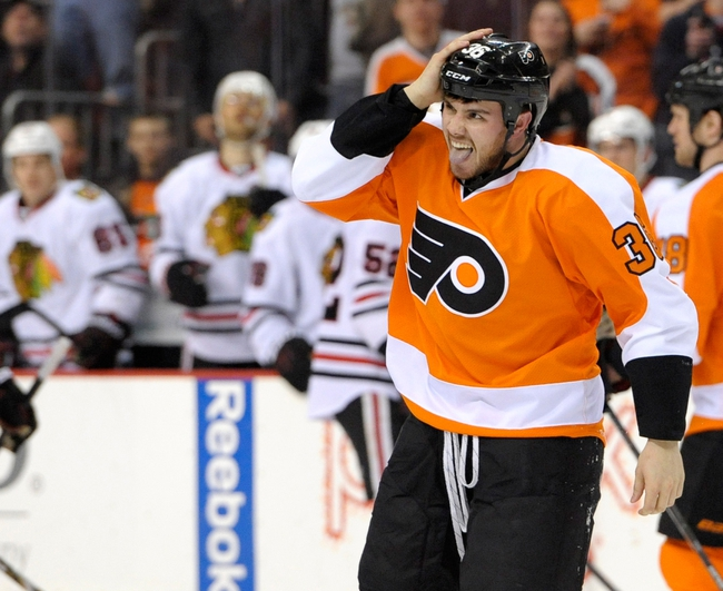 NHL News: Player News and Updates for 9/4/14