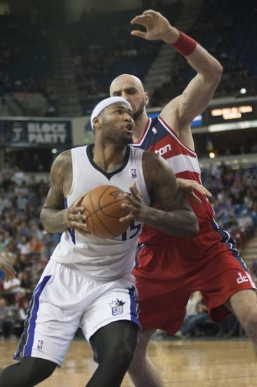 Washington Wizards vs. Sacramento Kings - 3/14/15 NBA Pick, Odds, and Prediction