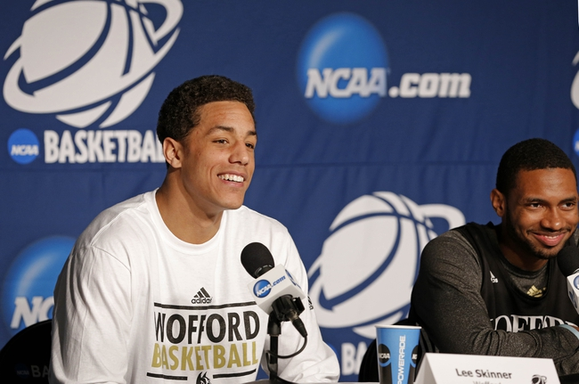 UNC Greensboro vs. Wofford - 3/7/15 College Basketball Pick, Odds, and Prediction