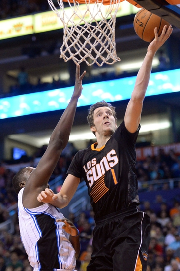 Phoenix Suns vs. Orlando Magic - 11/30/14 NBA Pick, Odds, and Prediction