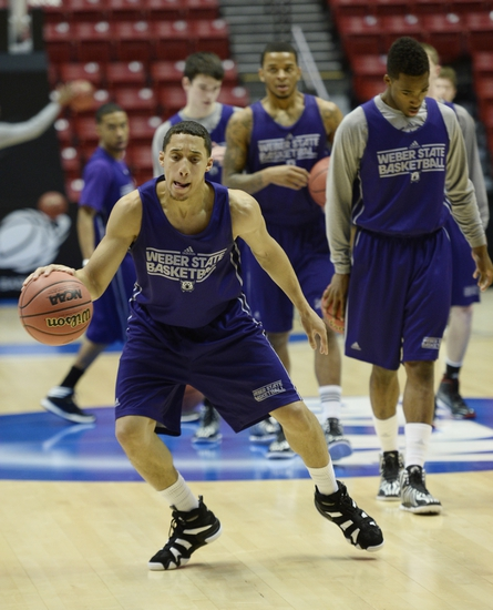Weber State vs. Utah State - 11/13/15 College Basketball Pick, Odds, and Prediction